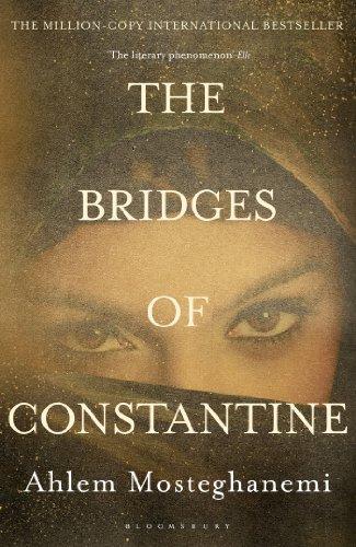 9781408846407: The Bridges of Constantine