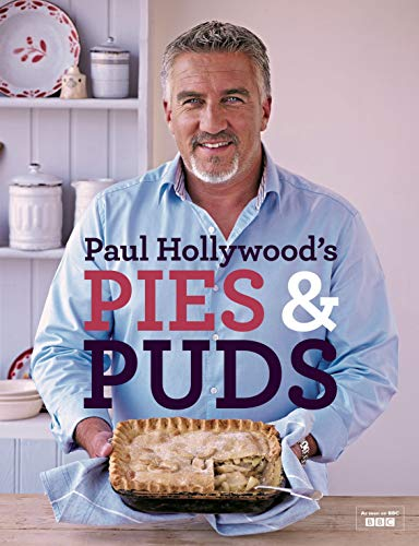 9781408846438: Paul Hollywood's Pies and Puds
