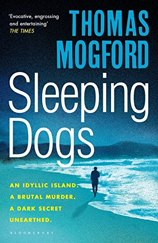 9781408846636: Sleeping Dogs: A Spike Sanguinetti Mystery
