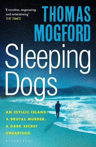 9781408846636: Sleeping Dogs (A Spike Sanguinetti Mystery)