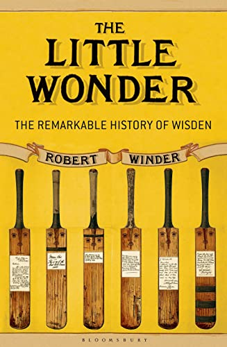 9781408846797: The Little Wonder: The Remarkable History of Wisden