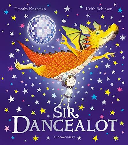 9781408846988: Sir Dancealot