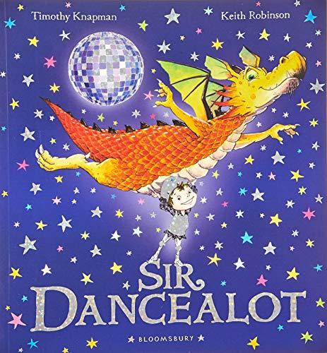 9781408846995: Sir Dancealot