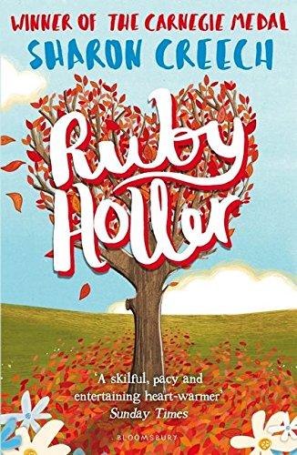 9781408848029: Ruby Holler