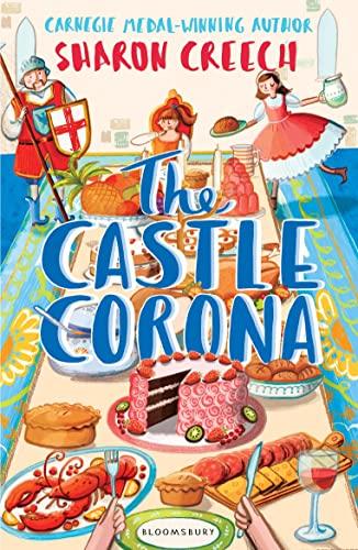 9781408848036: The Castle Corona