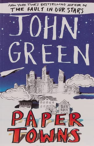 9781408848180: Paper Towns