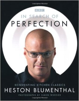 In Search of Perfection Whs