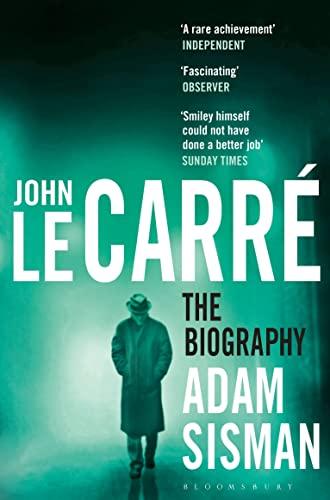 9781408849460: John le Carre: The Biography
