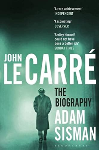 9781408849460: John le Carre: The Biography