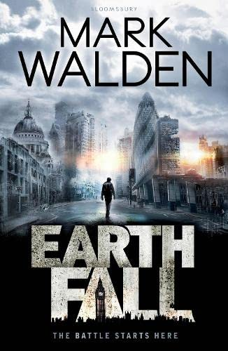 Earthfall (Earthfall 1): Walden, Mark