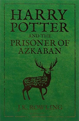 9781408849941: Hp Prisoner of Azkaban Set Componen [Paperback] [Jan 01, 2013] J K ROWLING