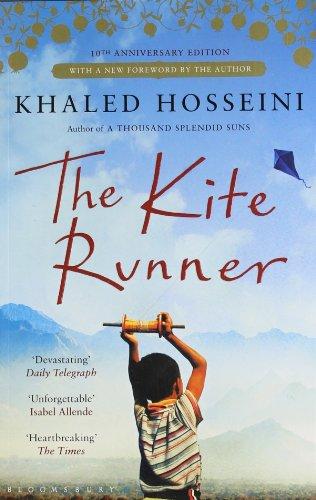 9781408850251: The Kite Runner: Tenth anniversary edition