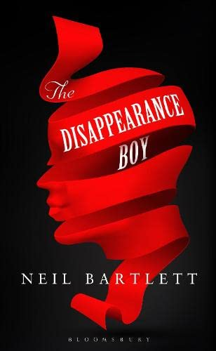 9781408850442: The Disappearance Boy