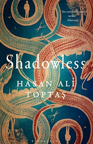 9781408850824: Shadowless