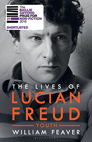 9781408850930: The Lives of Lucian Freud: YOUTH 1922 - 1968