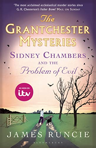9781408851012: Sidney Chambers and The Problem of Evil: Grantchester Mysteries 3
