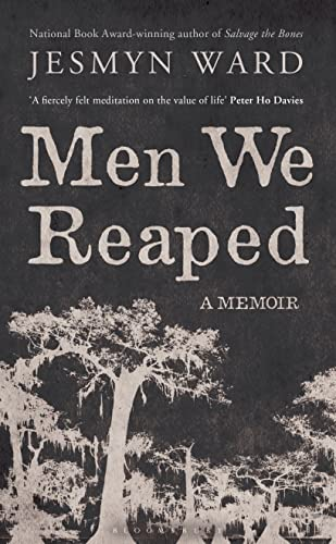 9781408851128: Men We Reaped: A Memoir