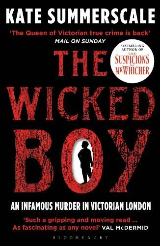 9781408851166: The Wicked Boy