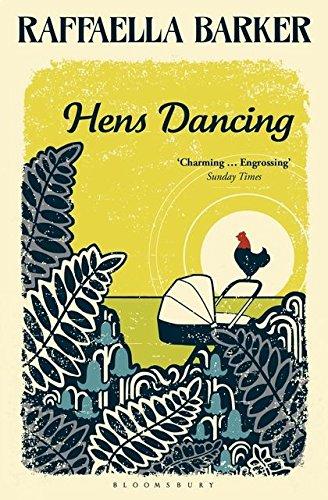9781408851623: Hens Dancing