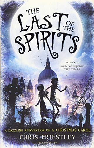 9781408851999: The Last of the Spirits