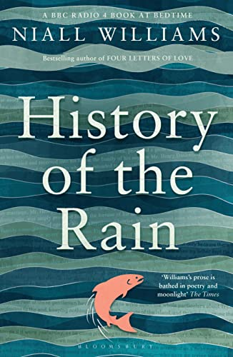 9781408852033: History of the Rain: Longlisted for the Man Booker Prize 2014