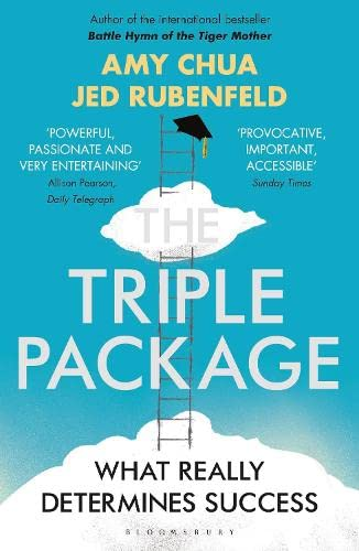 9781408852293: The Triple Package: What Really Determines Success