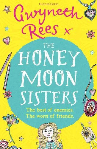 9781408852750: The Honeymoon Sisters