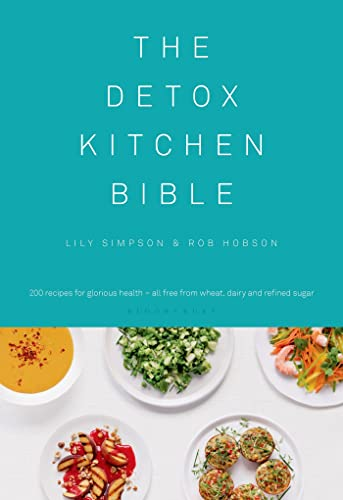 DETOX KITCHEN BIBLE: SIMPSON LILY