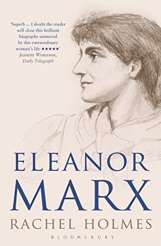 9781408852897: Eleanor Marx: A Life