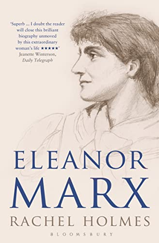 9781408852897: Eleanor Marx: A Life