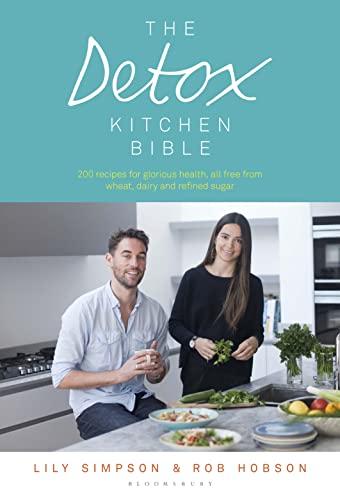 9781408852927: The Detox Kitchen Bible