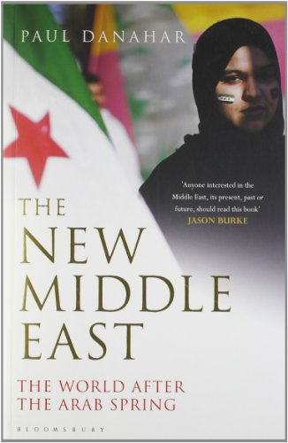9781408853030: New Middle East: The World After the Arab Spring