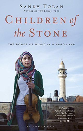 9781408853047: Children of the Stone: The Power of Music in a Hard Land