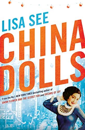 9781408853252: China Dolls