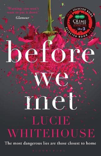 9781408853580: Before We Met