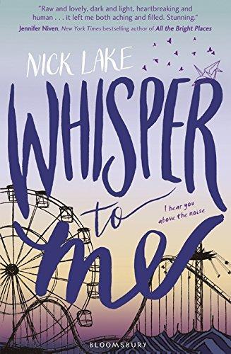 9781408853863: Whisper to Me