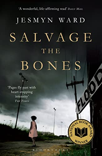 9781408854082: Salvage the Bones