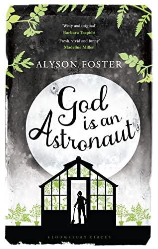 9781408854143: God is an Astronaut