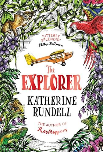 9781408854877: The Explorer