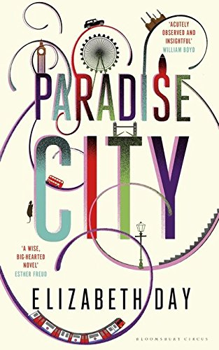 9781408855003: Paradise City