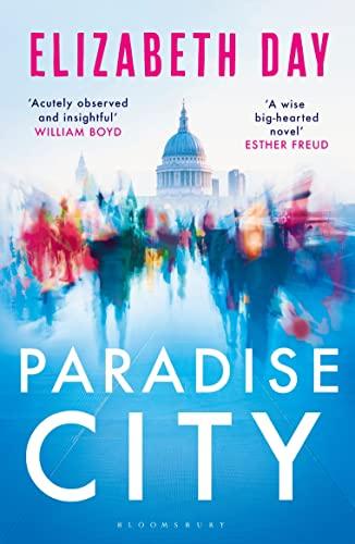 9781408855027: Paradise City