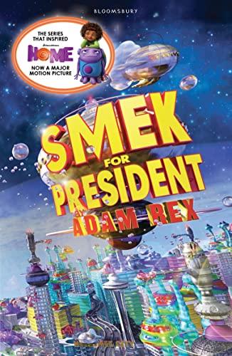 9781408855461: Smek for President