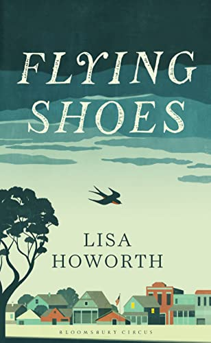 9781408855638: Flying Shoes