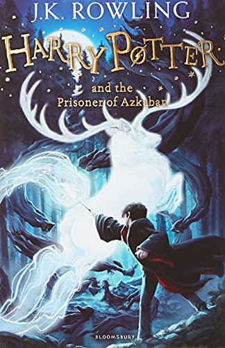 9781408855676: Harry Potter and the Prisoner of Azkaban: 3/7