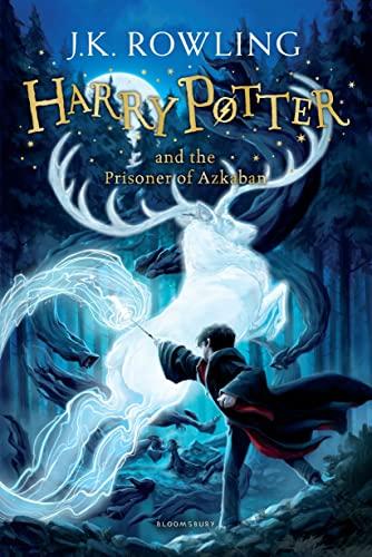 9781408855676: Harry Potter and the Prisoner of Azkaban: 3/7