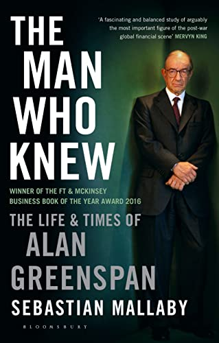 9781408855782: The Man Who Knew