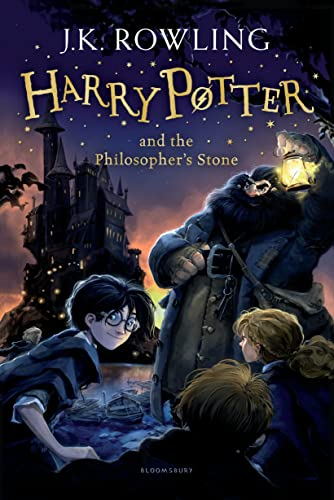 9781408855898: Harry Potter and the Philosopher's Stone