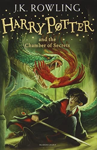 9781408855904: Harry Potter and the Chamber of Secrets: 2/7