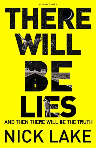 9781408856000: There Will Be Lies
