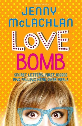 9781408856093: Love Bomb (Flirty Dancing)
